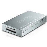 ZYXEL Desktop Fast Ethernet Switch [ES-108A] - Switch Unmanaged